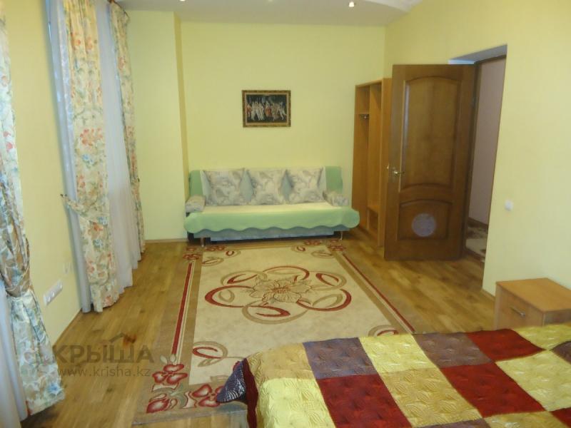 Гостиный дом Алматау Rest