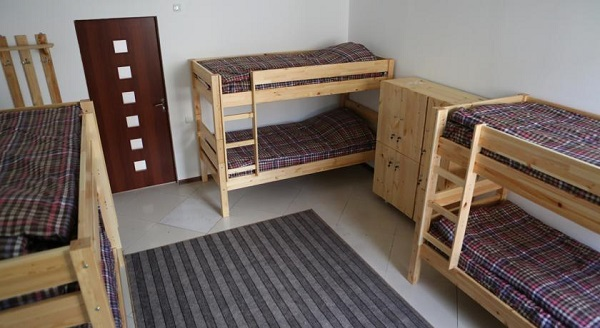 Amigo Hostel Almaty
