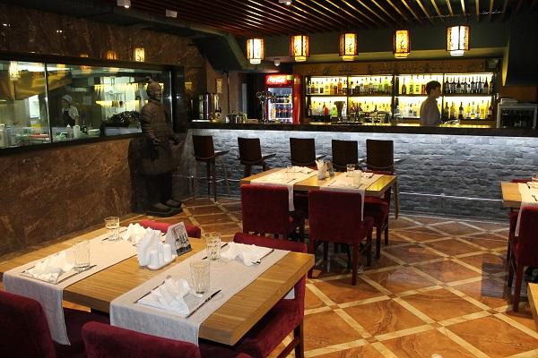 Royal Park Astana Hotel
