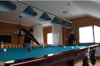 Зона отдыха Ауыл Тау (Home Club)