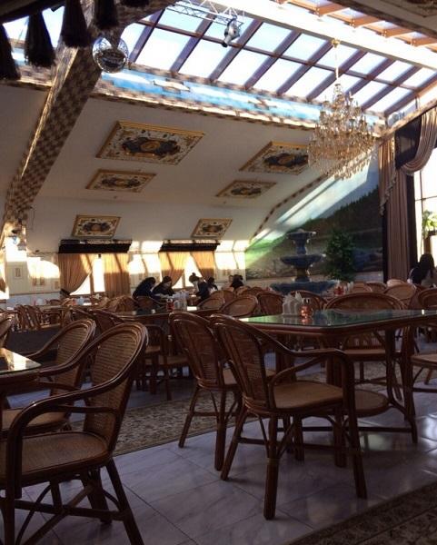Кафе Реал
