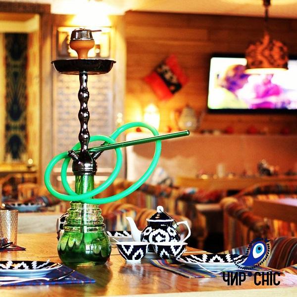 Ресторан Chir-chic