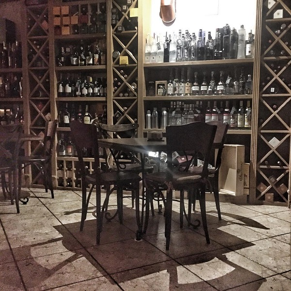 Бар-винотека PROVINO Wine Bar & Store