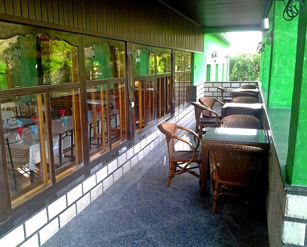 Кафе База отдыха Аксу - Жабагылы