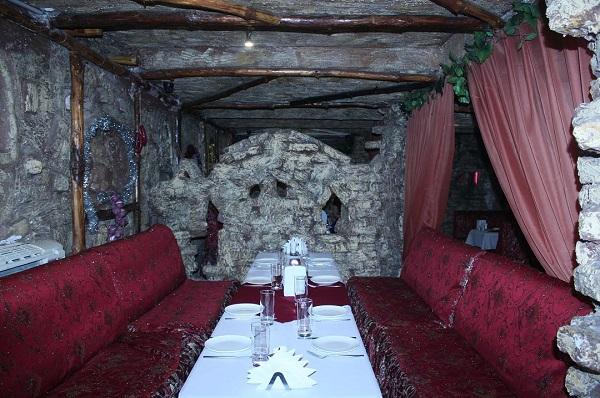Ресторан Абдулла