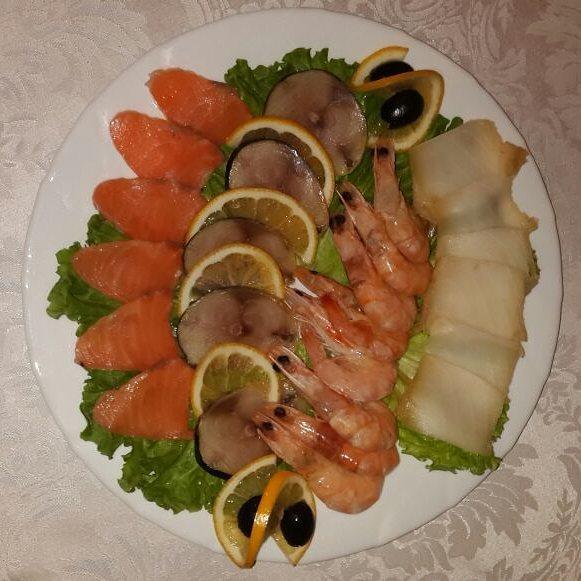 Ресторан Астория
