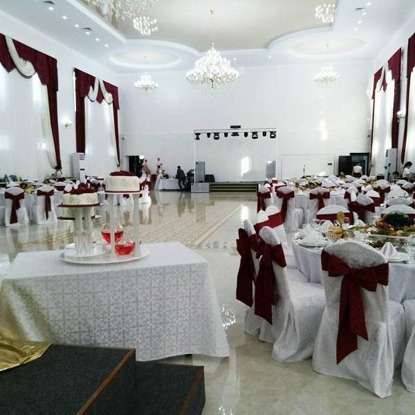 Ресторан Жеруйык