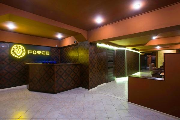 Развлекательный центр FORCE