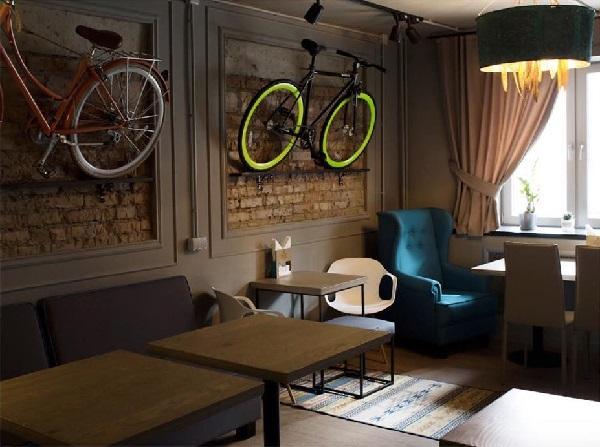 Кофейня Велоедов