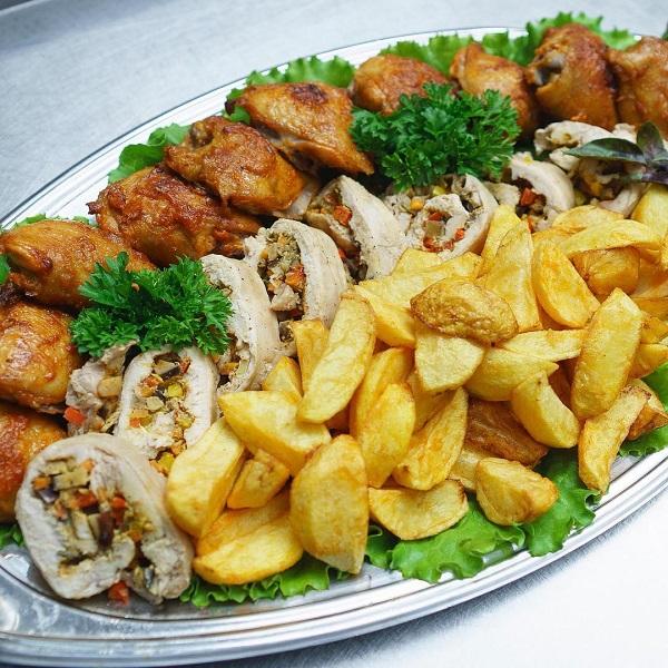 Ресторан Астана-Плаза