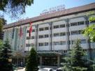 ...Сатпаева) Телефон:7 (727)250 70 50 Месторасположение и особенности:Гостиница расположен в центре города Алматы.