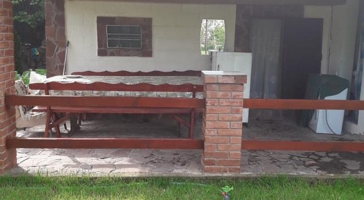 Дом на улице Водопроводной