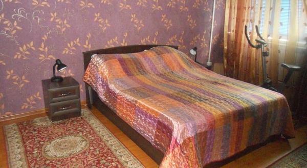 Ahiska hotel