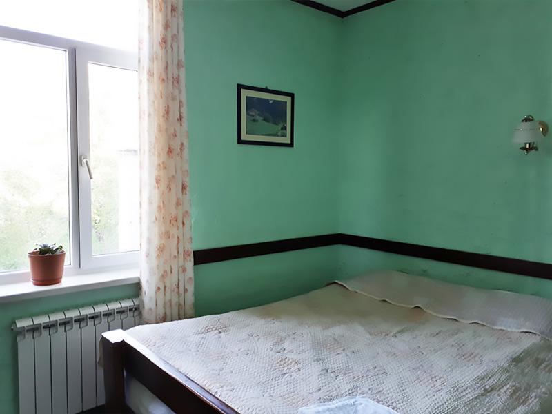 Гостевой дом Алма Акбулак