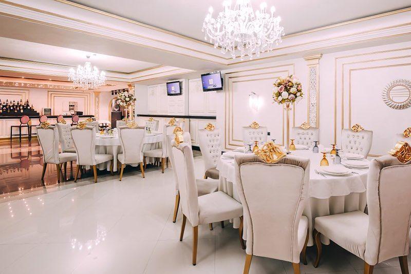 Ресторан Алтын-Адам