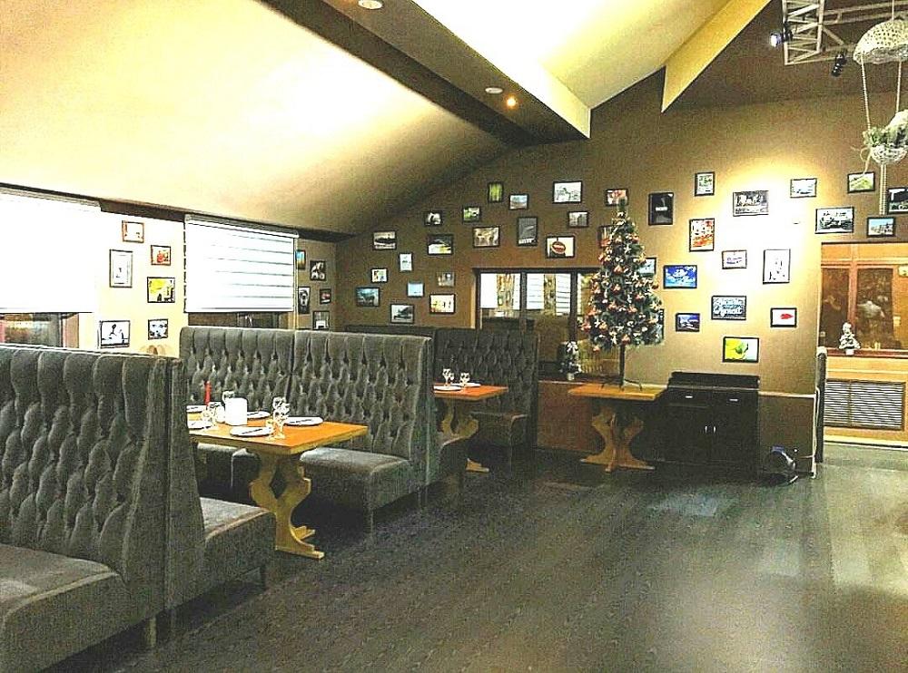 Ресторанный комплекс Алатау