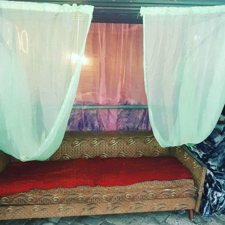 Дачный отдых на Балхаше