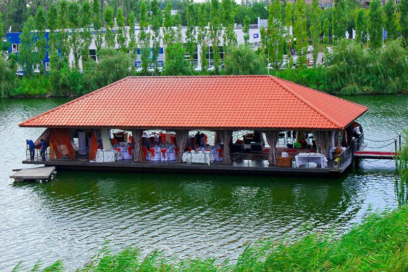 Гостиничный комплекс Алтын Коль