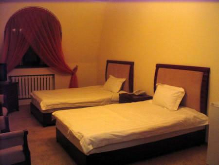 Ak-Altyn Hotel
