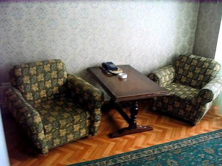 Гостиница Алия