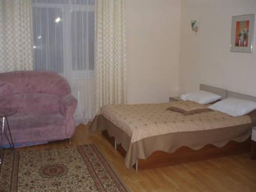 Гостиница Мырза