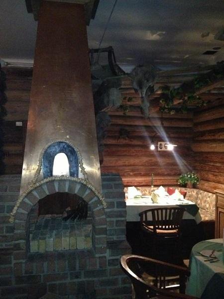 Ресторан Пруссия