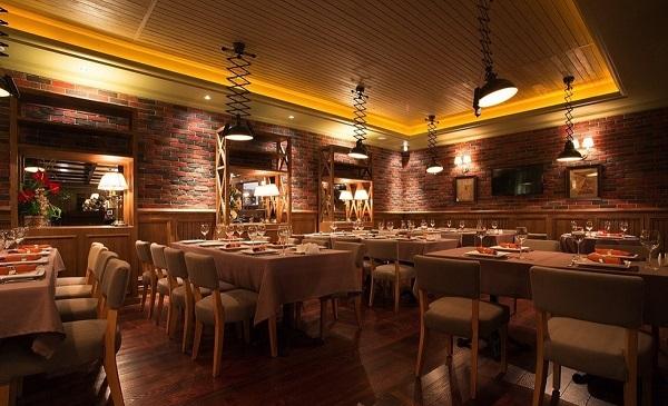 Ресторан Султан