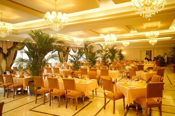 Ресторан Аль-Фараби