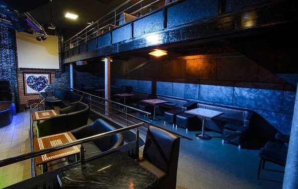Ночные клубы ско петропавловска кадры из ночных клубов