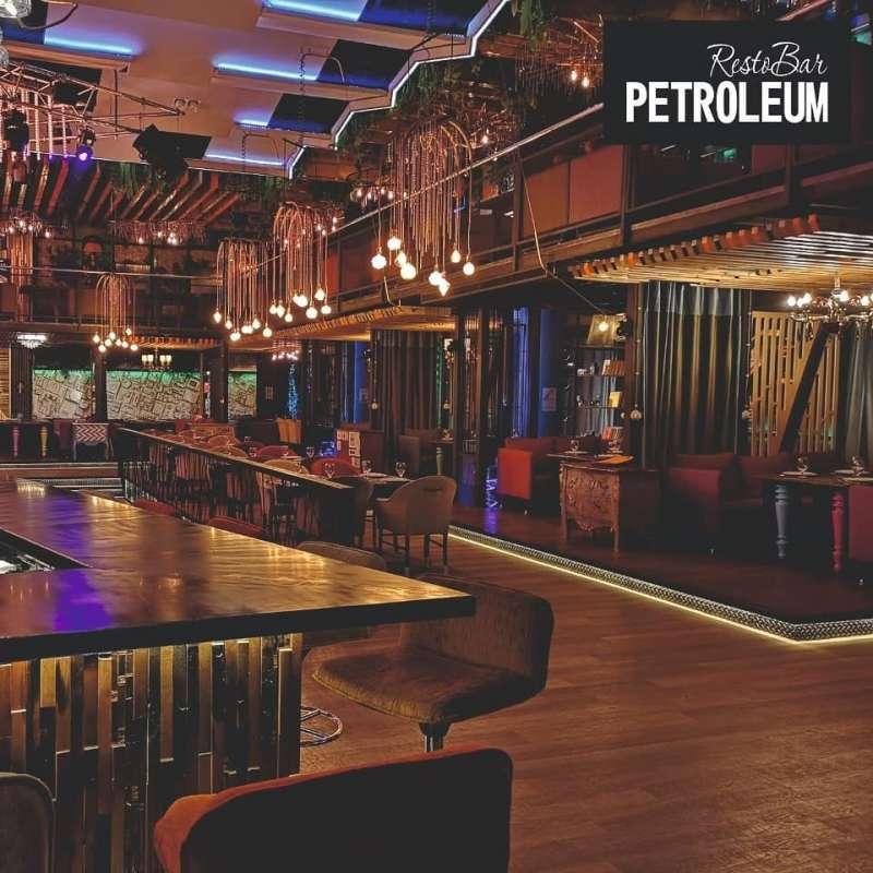 Ночной клуб петролеум в караганде 80 х в ночном клубе в москве