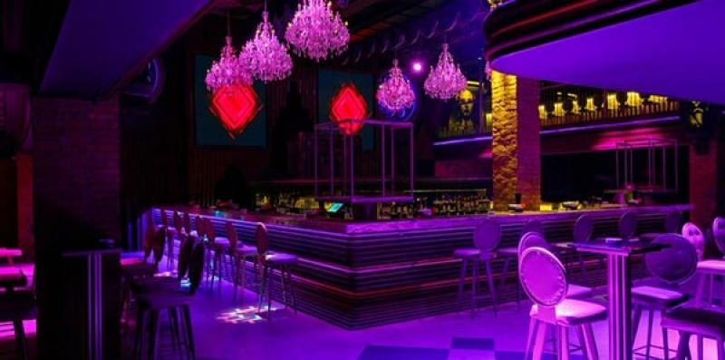Цены в ночной клуб алматы нужна работа в ночных клубах